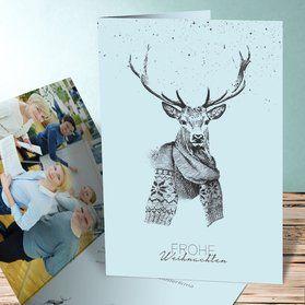 gesch ftliche weihnachtskarten und weihnachtsgr e f r. Black Bedroom Furniture Sets. Home Design Ideas