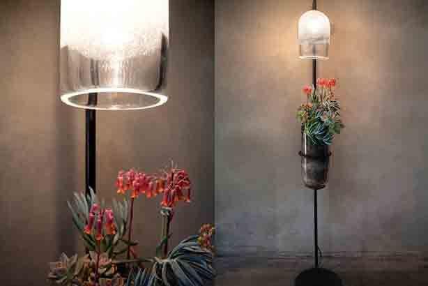 Ten Cool Plantable Light Fixtures Home Diy Ideas Plant