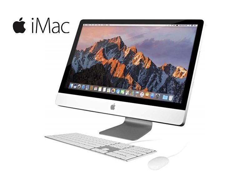 Your Apple Imac 27 Desktop Computer Is A Sleek All In One Computer With A Stunning 16 9 Hd Display Originally 1 699 99 You C In 2020 Imac Intel Core Apple Desktop