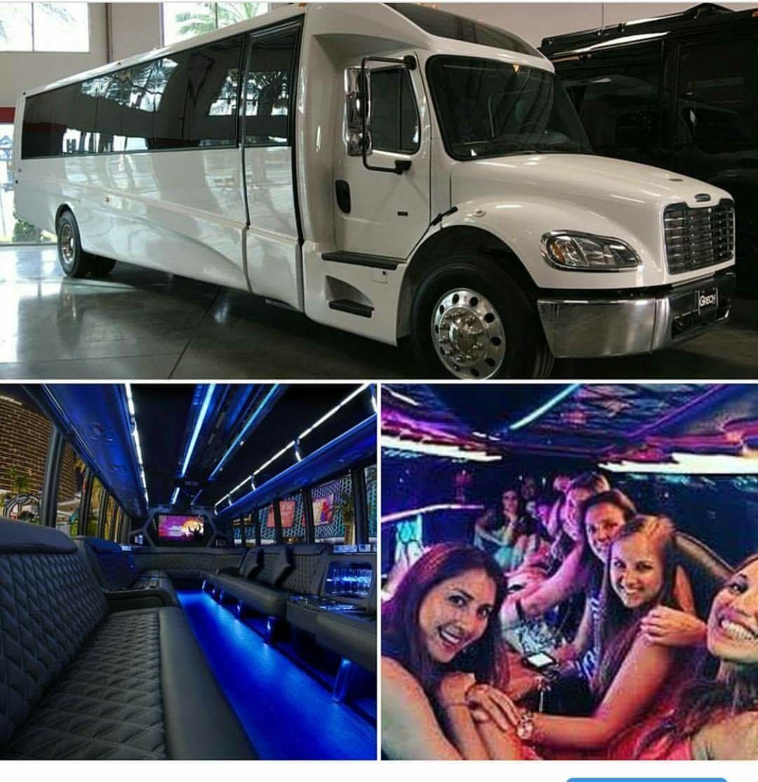 Pin By BostonPartyBusLimo On Party Bus Rental Boston