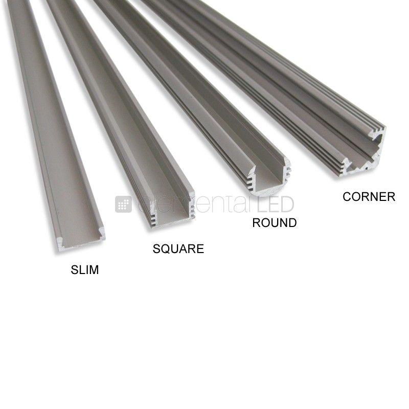 Chromapath Aluminum Channels Diode Led Led Light Design Led Commercial Lighting Strip Lighting