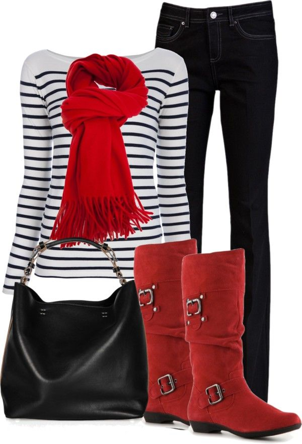 """""""Black and red"""""""