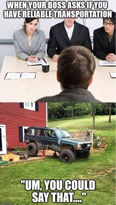 Jeep Cherokee With Images Jeep Jokes Jeep Memes Jeep Xj