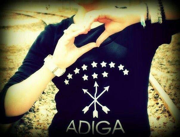 I love adighe!!!