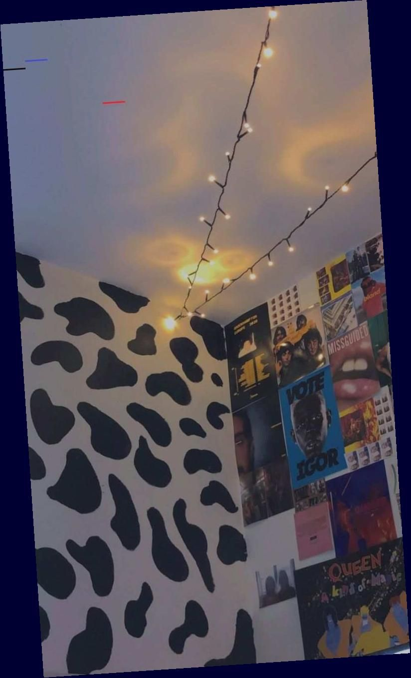 Cow Print Wall Room Ideas Beddysbedding Print Wall Room Indie Room Decor Room Inspo Aesthetic Room Decor Get the best deals on cow print skirt and save up to 70% off at poshmark now! pinterest