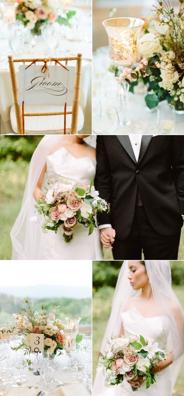 Upstate New York Wedding from Erin Hearts Court | The Wedding Story