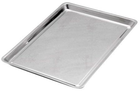 Amazon Com Norpro Stainless Steel 10 X 15 X 1 Inch Jelly Roll Baking Pan Home Kitchen Norpro Stainless Steel Cookie Sheet Baking Pans
