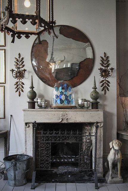 Alex MacArthur Interiors - Open House | www.alexmacarthur.co | Flickr