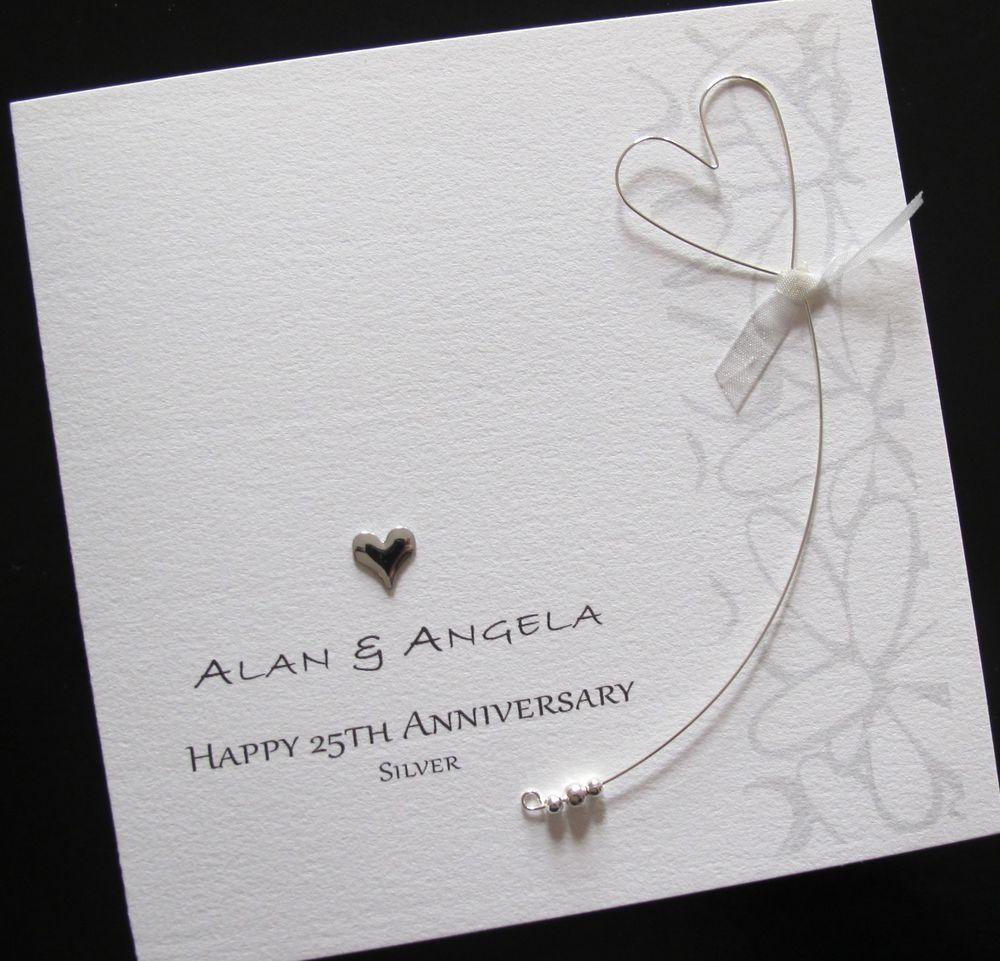 Th wedding anniversary cards google search arts
