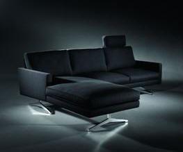 Werther die Möbelmanufaktur - Sofas