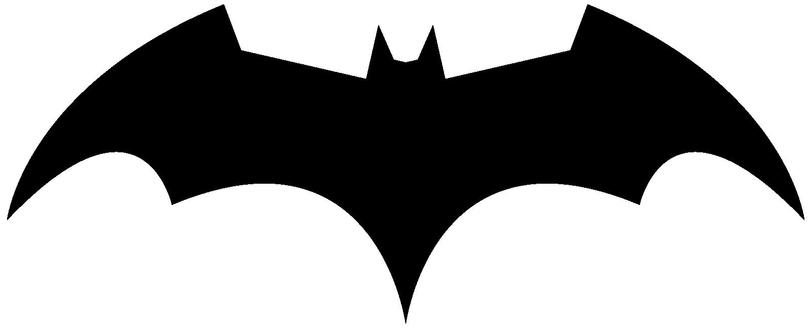 Batman symbol batgirl. Logo large ideal cosplay