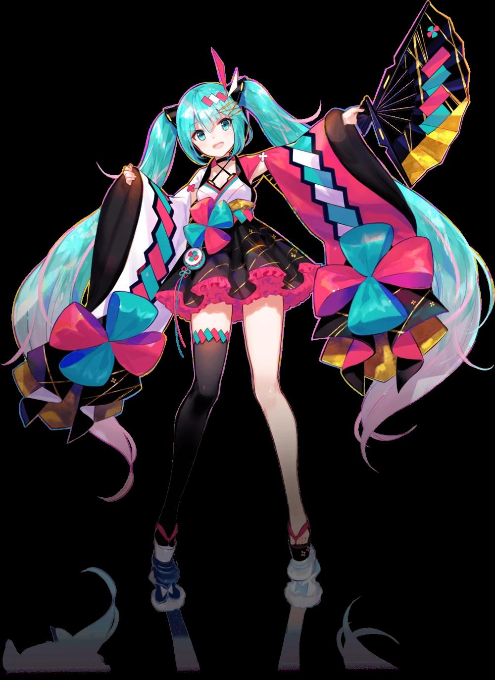 Hatsune Miku Magical Mirai 2020 Vocaloid Wiki Fandom Hatsune Miku Outfits Hatsune Hatsune Miku