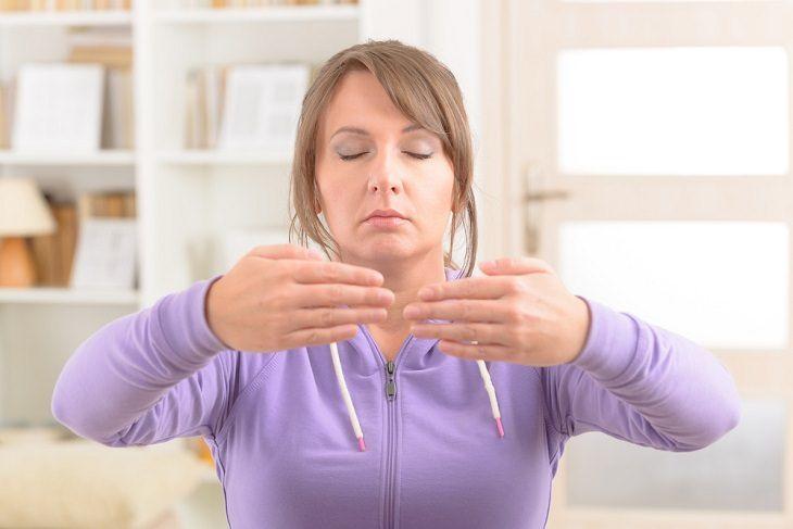 Qigong: Una Práctica Saludable Para Todas Las Edades..