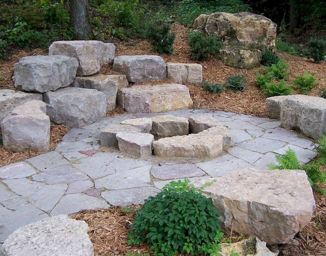 Photo of 70 Easy DIY Fire Pit Ideas for Backyard Landscaping – Structhome.com