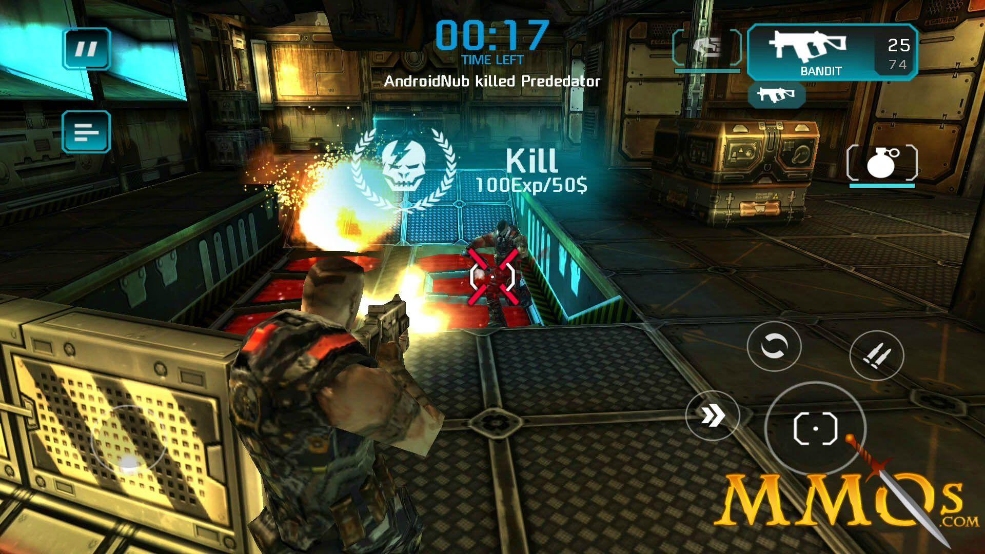 Shadowgun: Deadzone Hack - Get Free gold! …
