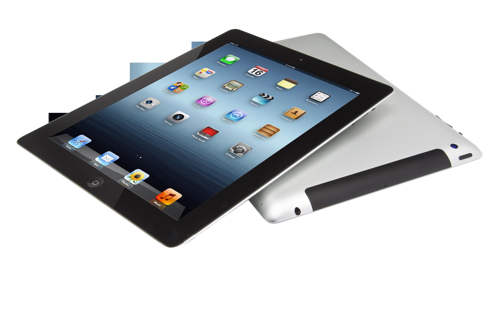 Apple Tablet Png Image Tablet Ipad Free Ipad