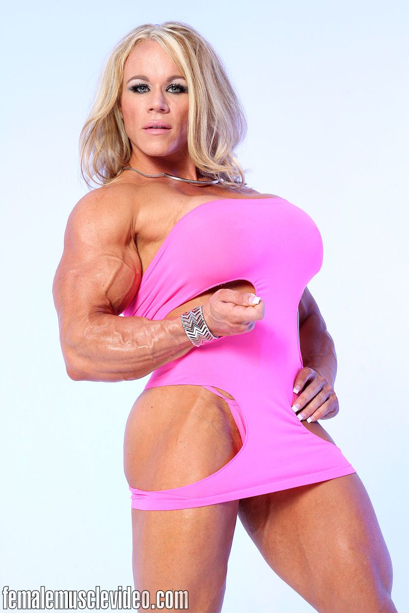 Aleesha young gallery — 7