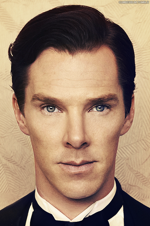 Benedict Cumberbatch As Maironannatarsauron Smart And Deceptive
