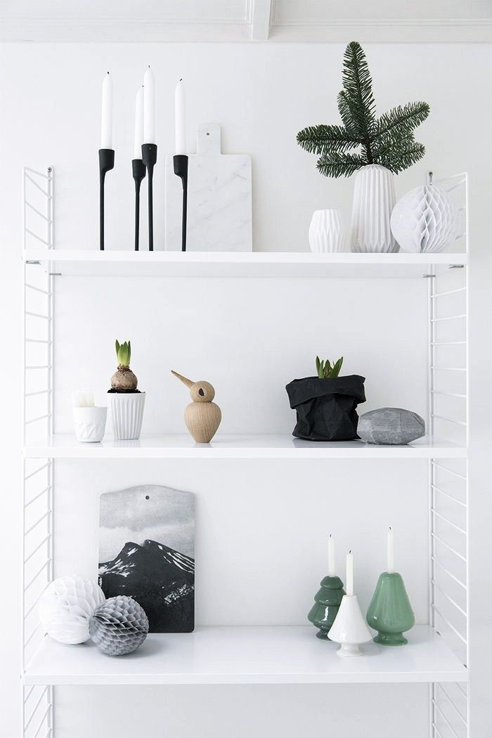 10 SCANDINAVIAN CHRISTMAS DECORATION IDEAS FOR YOUR HOME Happy