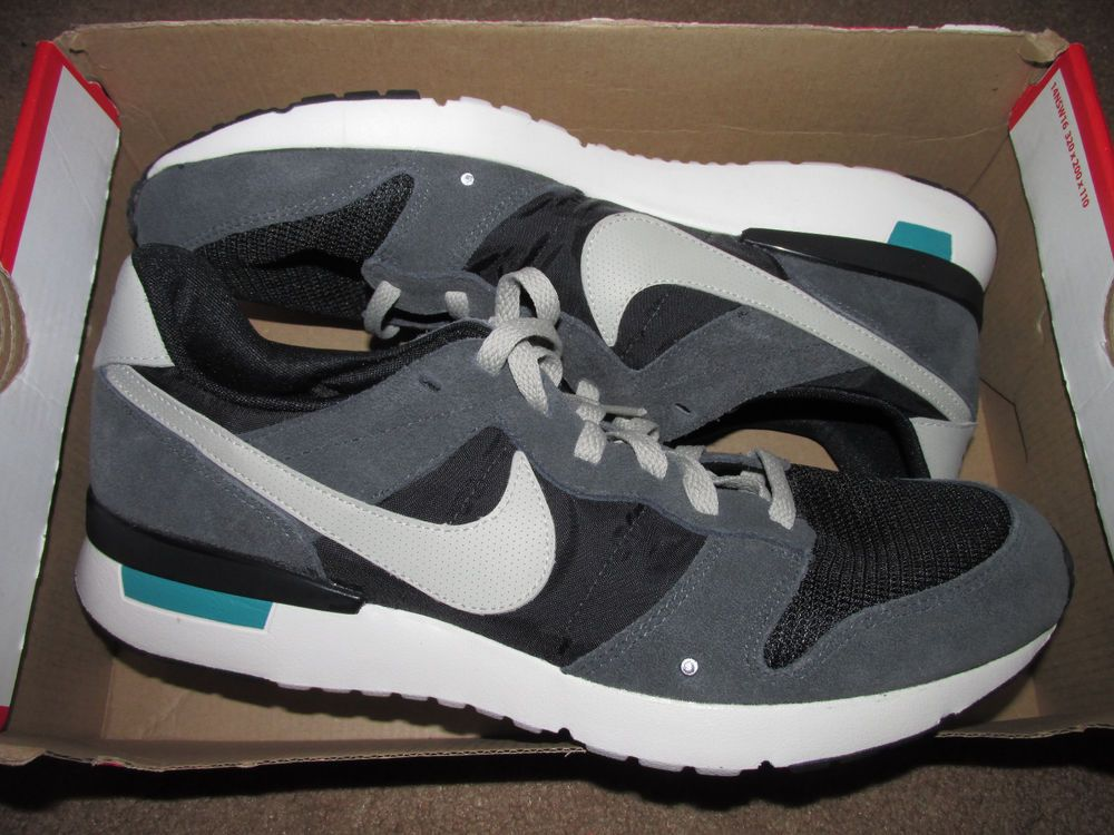 half off 5f0c1 71e3b Nike Archive 83.M Mens Casual Running Shoes 10 Anthracite Grey Black 747245  001  Nike  RunningShoes
