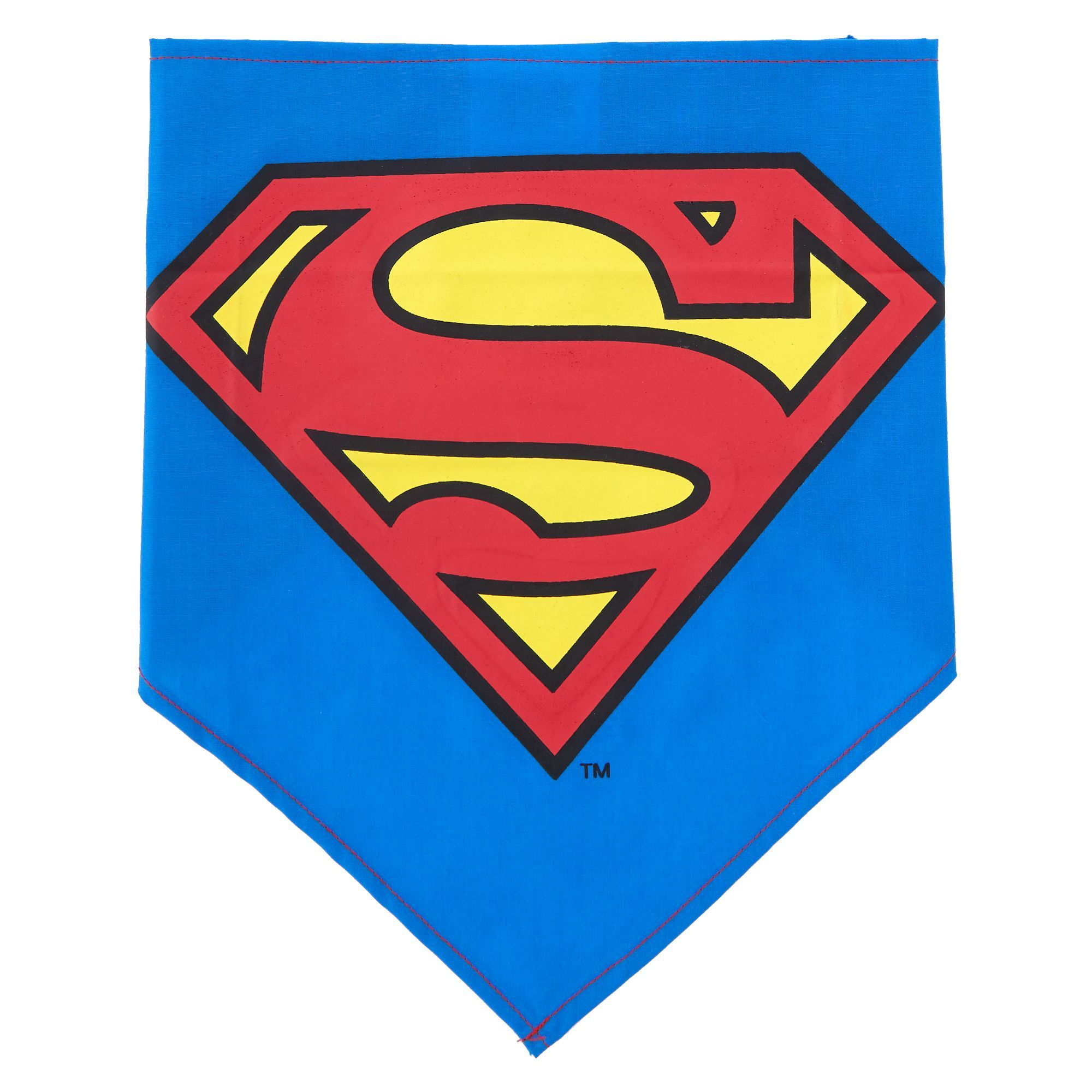 DC Comics™ Superman Pet Bandana