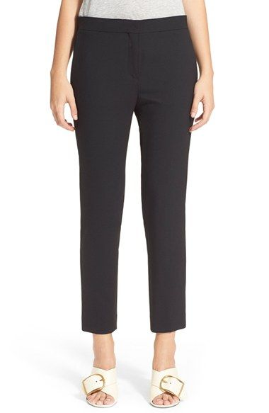 ACNE Studios 'Saville' Tapered Trousers