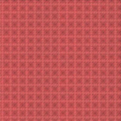 Ebern Designs Geometric Wool Red Area Rug   Wayfair