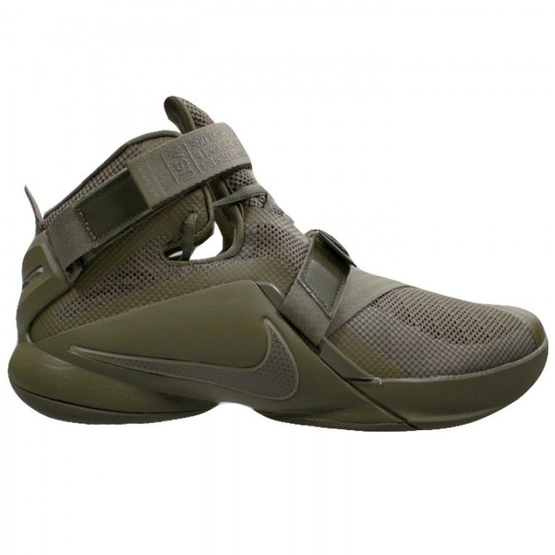 d0099ef302c0 The Nike LeBron Soldier IX PRM is available on CityGear.com