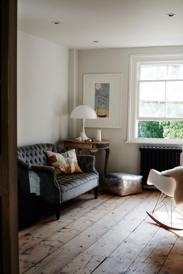 Help Decorate My Living Room: What? Another London Victorian? I Just Can't Help Myself