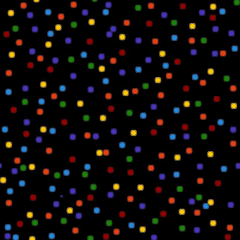 Rainbow Polka Dot Pattern Art Print By Wordznart X Small Rainbow Polka Dots Polka Dots Wallpaper Polka Dot Art