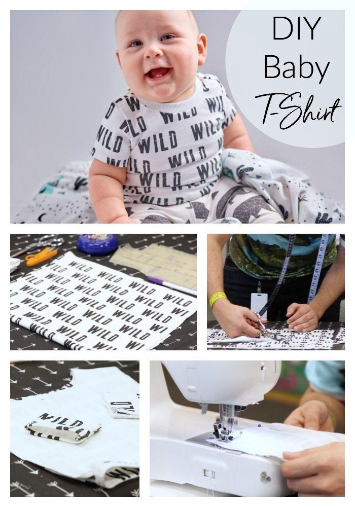 DIY & Nähen, Inspiration, baby, babymuster, DIY, Nähanleitung, Nähen ...