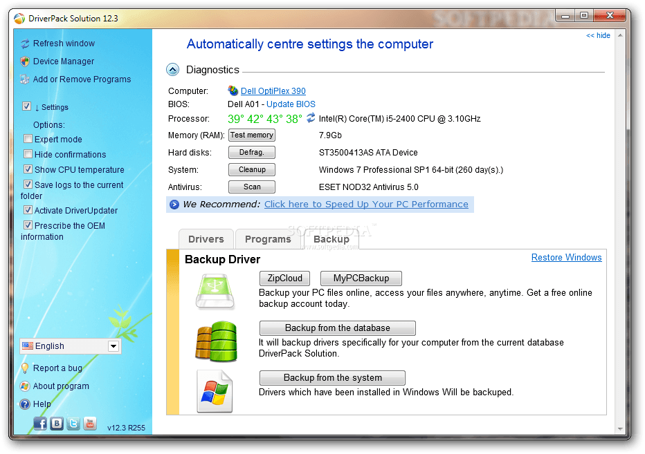 Cobra Driver Pack 2016 ISO Full Version Free Download | driver in