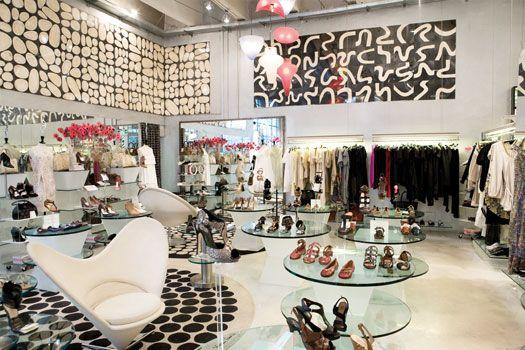 Glamnicism 10 corso como fashion design concept store in for Corso interior design cagliari