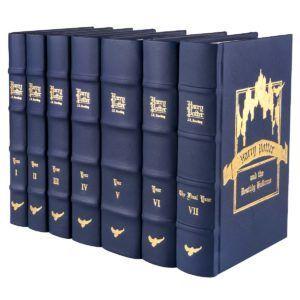 Harry Potter Book Sets Harry Potter Book Set Harry Potter Set Book Set