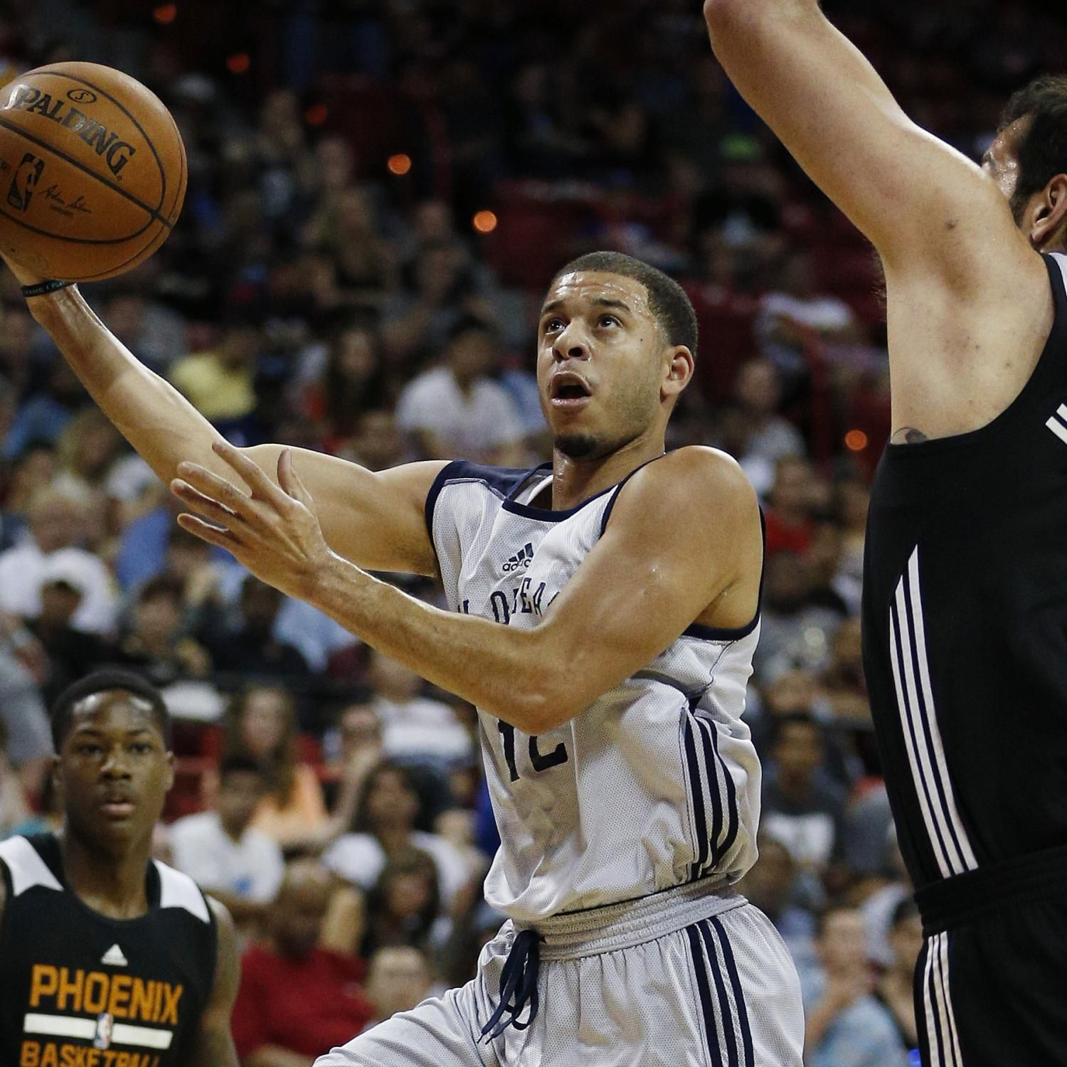 Nba Stephen Curry: Seth Curry Reportedly Turned Down Warriors Before Signing