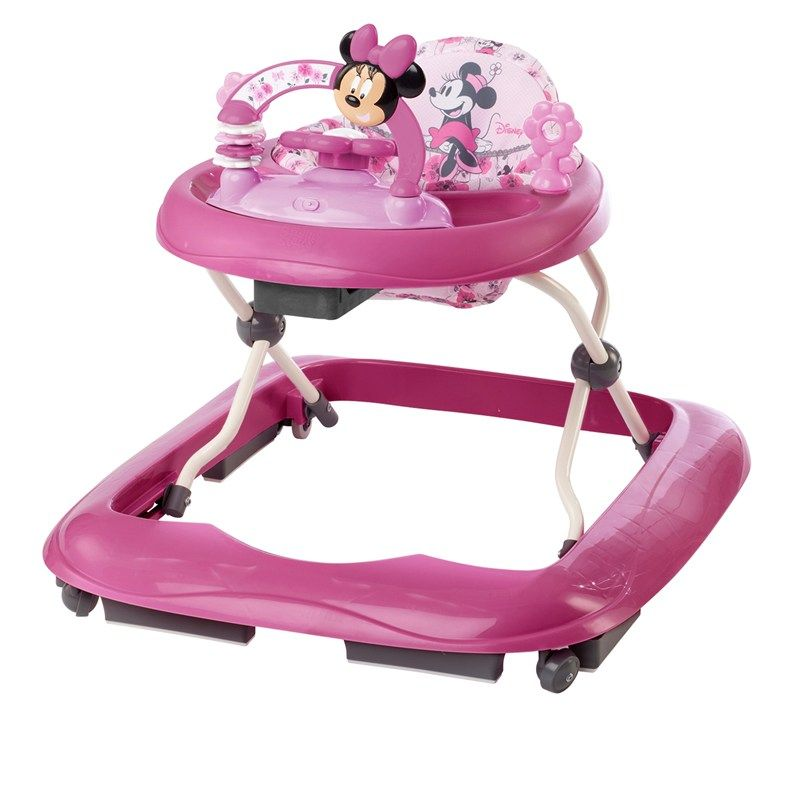Minnie mouse baby stuff | Home > Baby > Activity > Baby Walkers ...