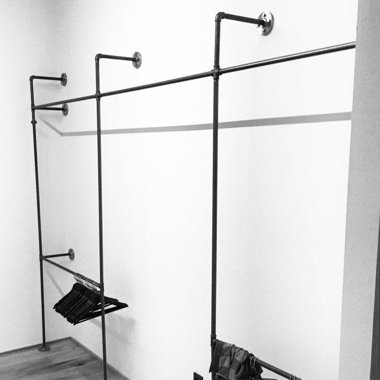 industrial design m bel ma gefertigt in wunschgr e online bestellen garderobekast in 2019