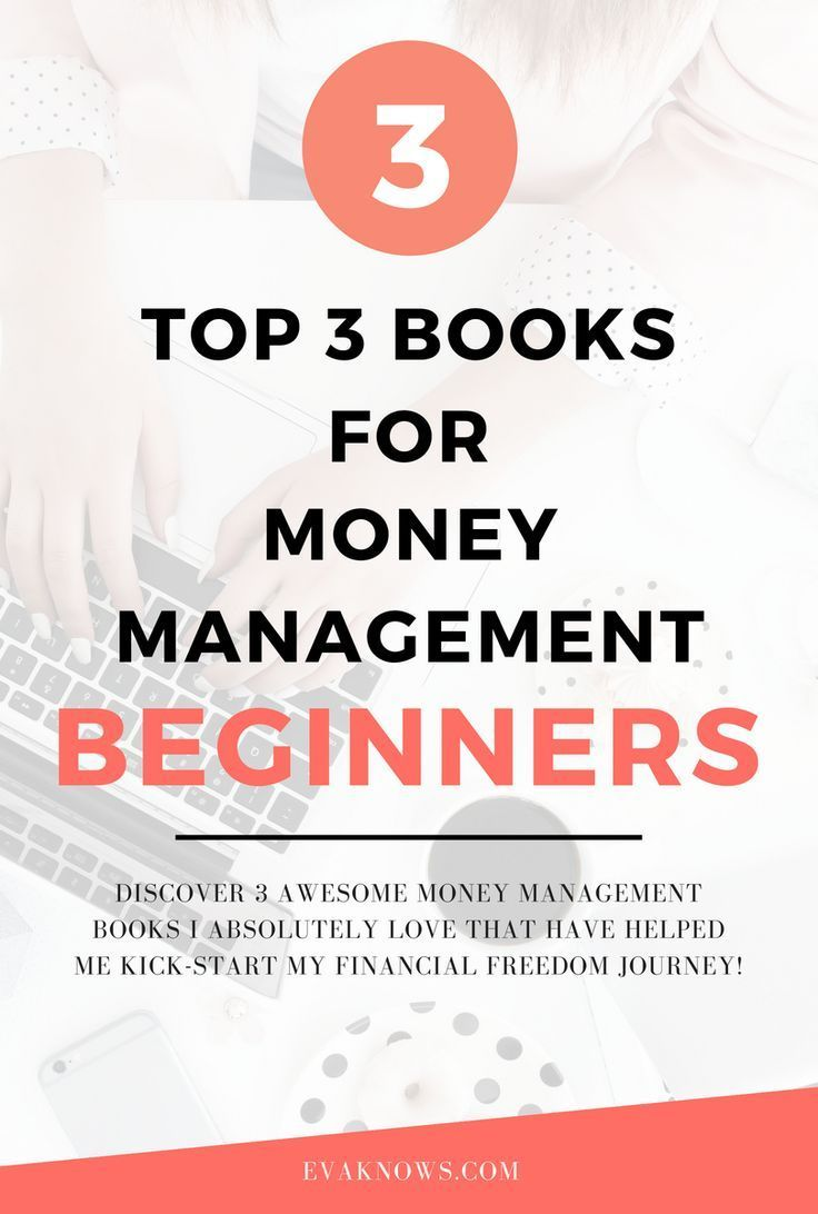 Top 3 Beginners Guide To Personal Finance Books I Love Finance