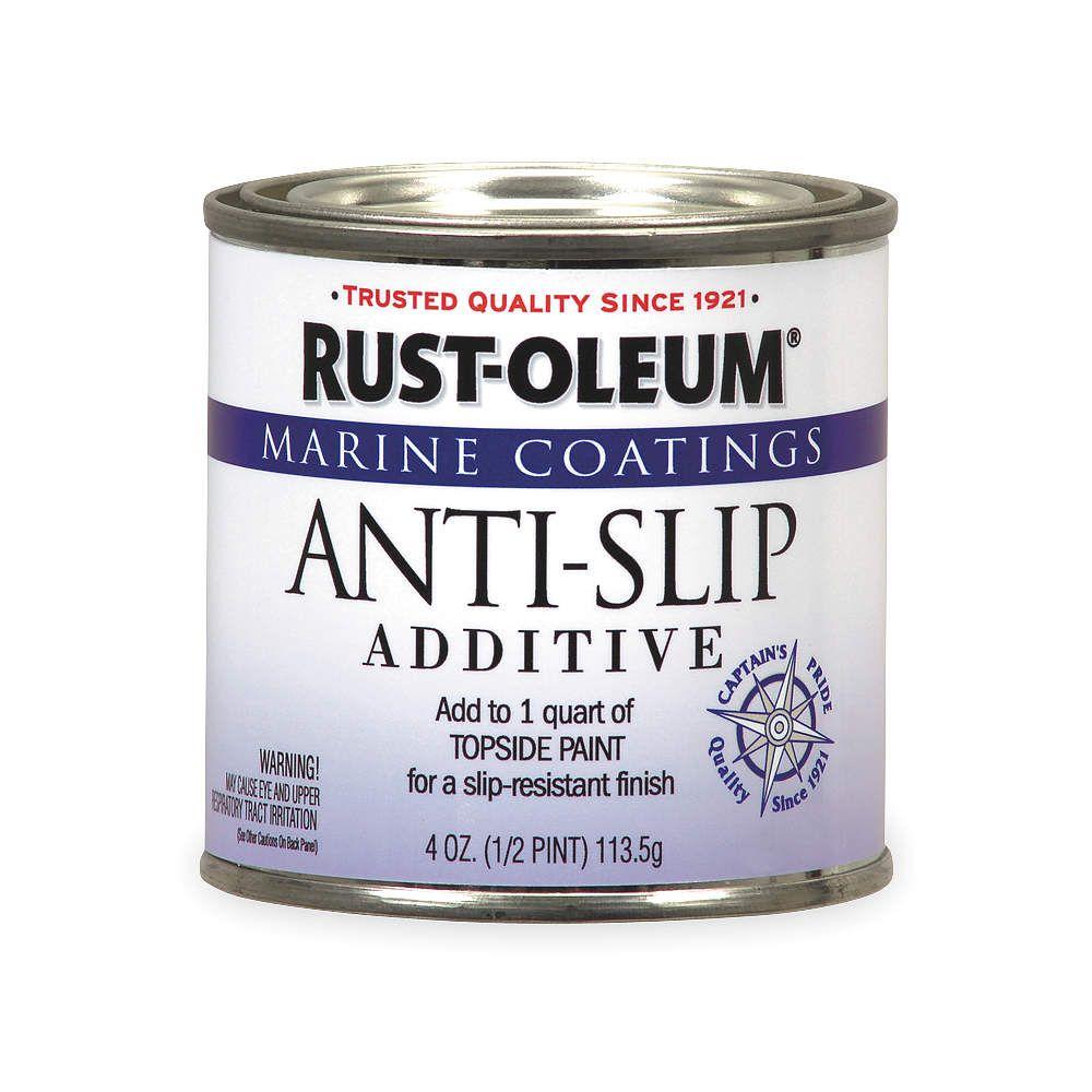 Antislip additiveclear4 oz rustoleum buying paint slip