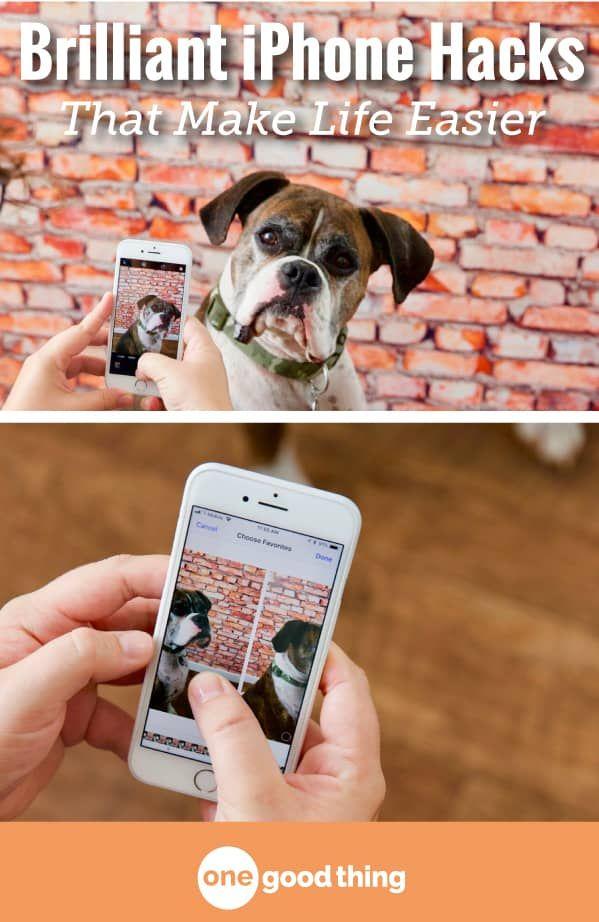 13 More Brilliant iPhone Hacks That Make Life Easier · Jillee
