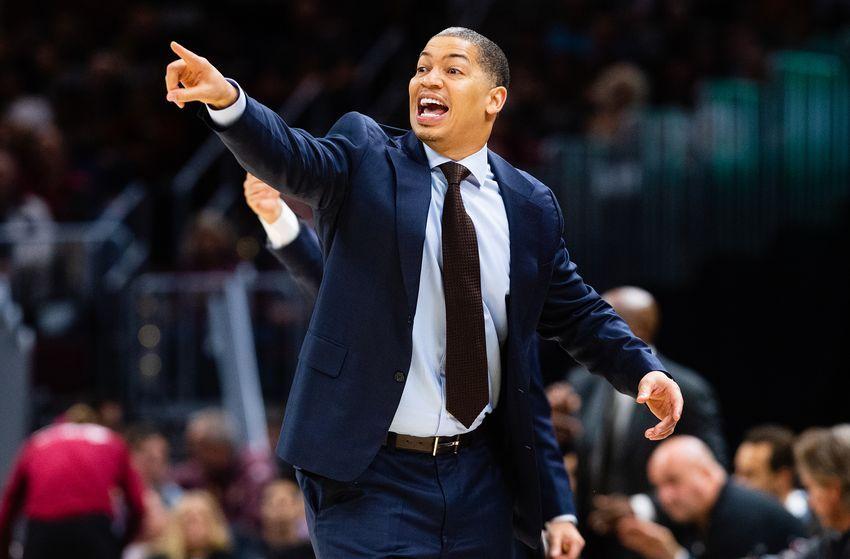 Lakers Rumors Tyronn Lue Expected To Be Next Head Coach Nba Lakeshow Nbarumors Tyronn Lue Lakers Nba Rumors