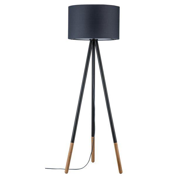 buy online fe0dc 4e483 Neordic 153cm Tripod Floor Lamp | ايده in 2019 | Floor lamp ...