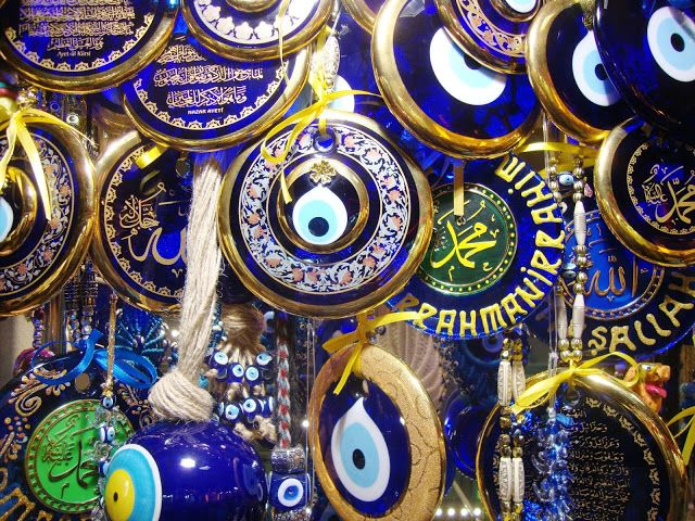 FRIKIPIEDRAS: ESTAMBUL : Hay mucho que ver (por la tarde)