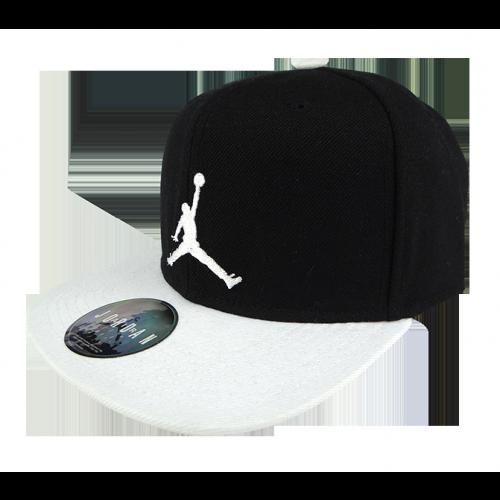 9fc829e22909d7 JORDAN RETRO SNAP BACK CAP now available at Foot Locker