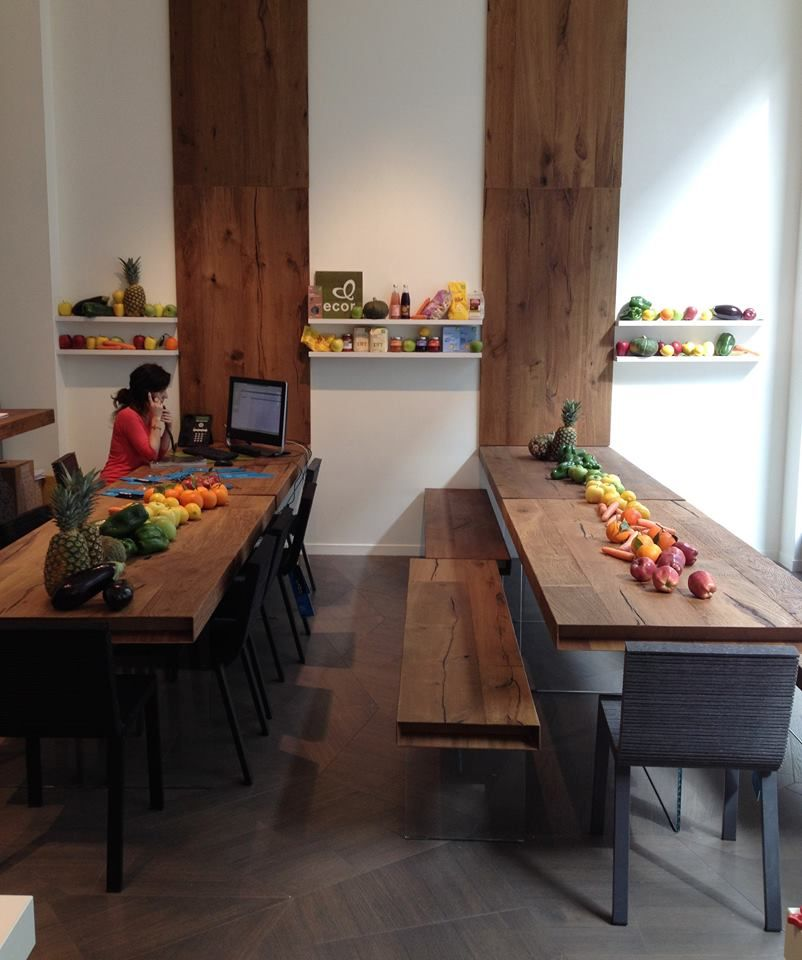 Milano food week lagostore turati appartamento lago for Appartamento lago milano