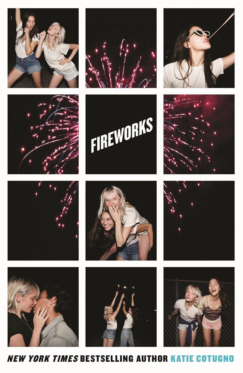 #CAILE a leer la reseña que hicimos de Fireworks, de Katie Cotugno, y que publica @HarperCollins https://goo.gl/XrjHgK