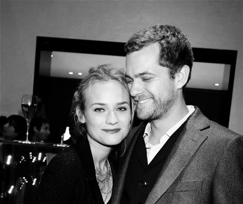 Pin By Lucy Inthesky On Sweet Couples Diane Kruger Joshua Jackson Diane Kruger Couples