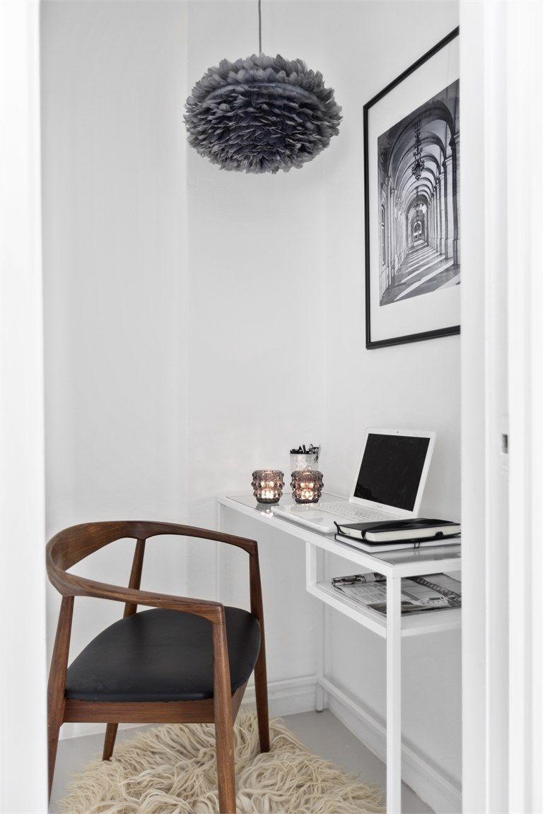 Ikea Vittsjo Desk Skrivbord Inspiration Hem Inredning Inredning Lagenheter