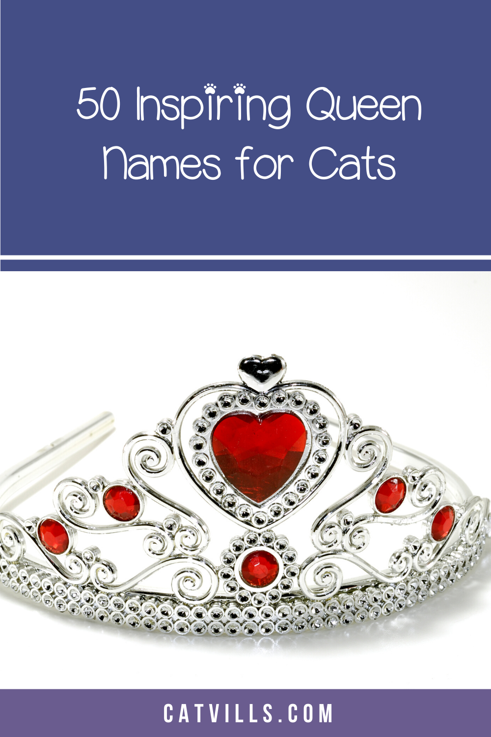 50 Perfect Queen Names for Cats CatVills in 2020 Cats
