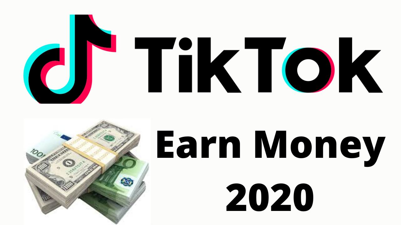 How To Earn Money From Tiktok In India 2020 Complete Information Earn Money Earnings Money